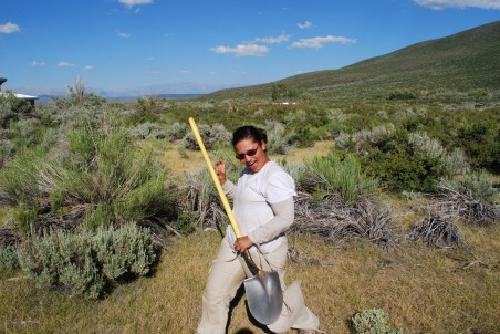 Doing the fieldwork dance